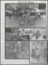 1985 Brunswick High School Yearbook Page 64 & 65