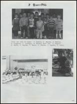 1985 Brunswick High School Yearbook Page 68 & 69