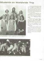 1969 Cleveland Heights High School Yearbook Page 20 & 21