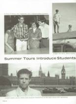 1969 Cleveland Heights High School Yearbook Page 22 & 23