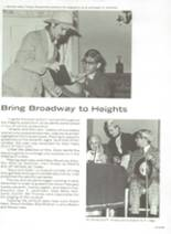 1969 Cleveland Heights High School Yearbook Page 30 & 31