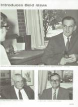 1969 Cleveland Heights High School Yearbook Page 36 & 37