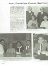1969 Cleveland Heights High School Yearbook Page 38 & 39