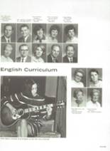 1969 Cleveland Heights High School Yearbook Page 40 & 41