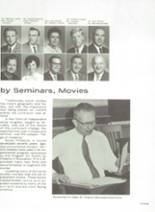 1969 Cleveland Heights High School Yearbook Page 44 & 45