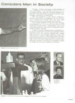 1969 Cleveland Heights High School Yearbook Page 46 & 47