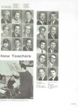 1969 Cleveland Heights High School Yearbook Page 50 & 51
