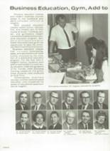 1969 Cleveland Heights High School Yearbook Page 52 & 53