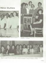 1969 Cleveland Heights High School Yearbook Page 54 & 55