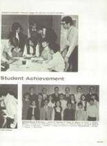 1969 Cleveland Heights High School Yearbook Page 56 & 57