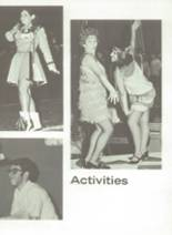 1969 Cleveland Heights High School Yearbook Page 58 & 59