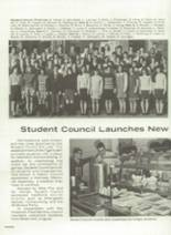 1969 Cleveland Heights High School Yearbook Page 60 & 61