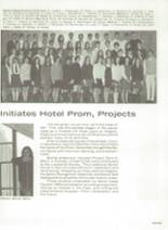 1969 Cleveland Heights High School Yearbook Page 62 & 63