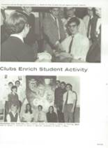 1969 Cleveland Heights High School Yearbook Page 68 & 69