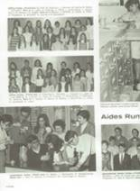 1969 Cleveland Heights High School Yearbook Page 70 & 71