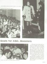 1969 Cleveland Heights High School Yearbook Page 72 & 73