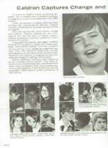 1969 Cleveland Heights High School Yearbook Page 74 & 75