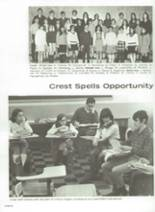 1969 Cleveland Heights High School Yearbook Page 78 & 79