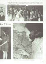 1969 Cleveland Heights High School Yearbook Page 80 & 81