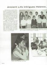 1969 Cleveland Heights High School Yearbook Page 82 & 83