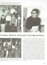 1969 Cleveland Heights High School Yearbook Page 86 & 87