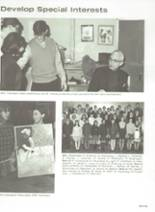 1969 Cleveland Heights High School Yearbook Page 92 & 93