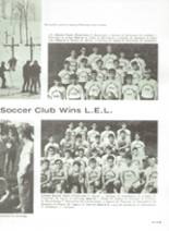 1969 Cleveland Heights High School Yearbook Page 94 & 95