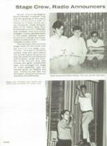1969 Cleveland Heights High School Yearbook Page 96 & 97