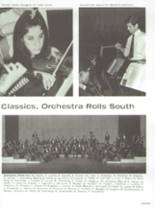 1969 Cleveland Heights High School Yearbook Page 106 & 107