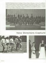 1969 Cleveland Heights High School Yearbook Page 108 & 109