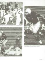 1969 Cleveland Heights High School Yearbook Page 116 & 117