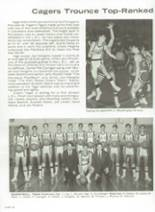 1969 Cleveland Heights High School Yearbook Page 122 & 123