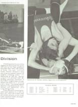 1969 Cleveland Heights High School Yearbook Page 126 & 127