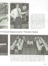 1969 Cleveland Heights High School Yearbook Page 130 & 131