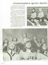 1969 Cleveland Heights High School Yearbook Page 132 & 133