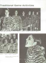 1969 Cleveland Heights High School Yearbook Page 134 & 135