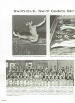 1969 Cleveland Heights High School Yearbook Page 140 & 141