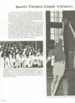 1969 Cleveland Heights High School Yearbook Page 144 & 145