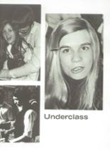 1969 Cleveland Heights High School Yearbook Page 146 & 147