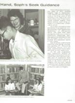1969 Cleveland Heights High School Yearbook Page 148 & 149