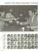 1969 Cleveland Heights High School Yearbook Page 152 & 153