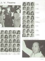 1969 Cleveland Heights High School Yearbook Page 154 & 155