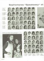 1969 Cleveland Heights High School Yearbook Page 158 & 159