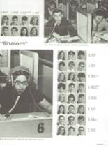 1969 Cleveland Heights High School Yearbook Page 162 & 163