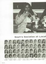 1969 Cleveland Heights High School Yearbook Page 164 & 165