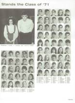 1969 Cleveland Heights High School Yearbook Page 166 & 167