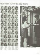 1969 Cleveland Heights High School Yearbook Page 170 & 171