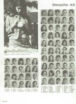 1969 Cleveland Heights High School Yearbook Page 172 & 173