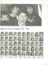 1969 Cleveland Heights High School Yearbook Page 174 & 175
