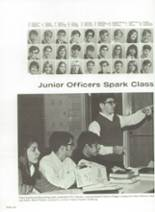 1969 Cleveland Heights High School Yearbook Page 176 & 177